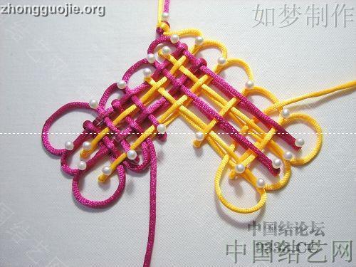中国结论坛 4乘2謦结编法教程  基本结-新手入门必看 1001162323688c9d347af4c219