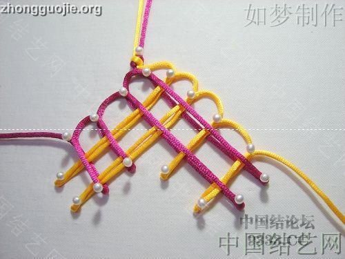 中国结论坛 4乘2謦结编法教程  基本结-新手入门必看 100116232393026685f28cee85