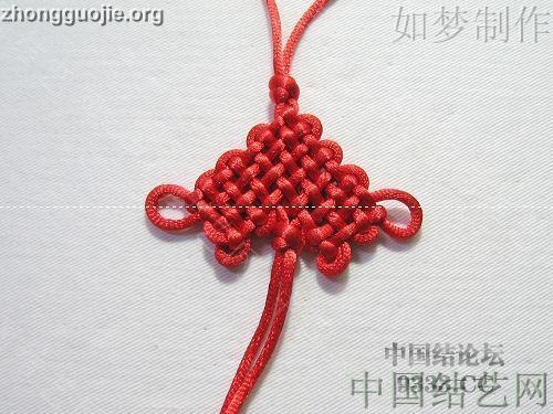 中国结论坛 4乘2謦结编法教程  基本结-新手入门必看 1001162323949a0230b70451cf