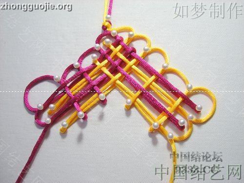 中国结论坛 4乘2謦结编法教程  基本结-新手入门必看 1001162323d0c9d4962c843928