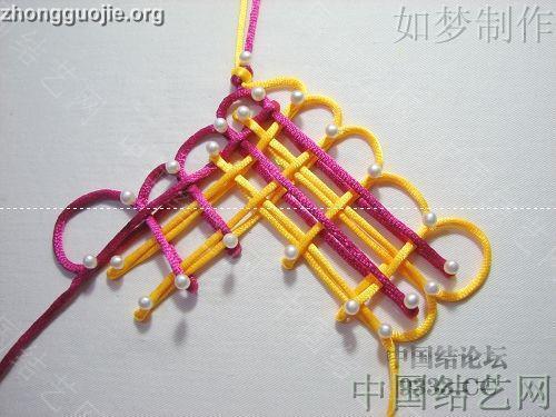 中国结论坛 4乘2謦结编法教程  基本结-新手入门必看 1001162323f0b5b6af286bfbad