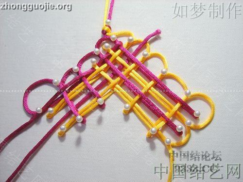 中国结论坛 4乘2謦结编法教程  基本结-新手入门必看 1001162323f74c3394e9594cae