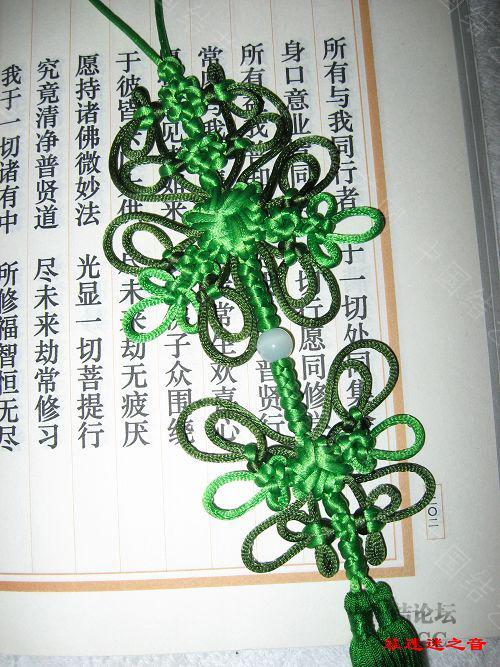 中国结论坛 菲迷迷之音的编结小记(持续更新)  作品展示 1001191718cbcb54edc8c46f67