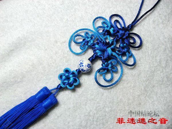 中国结论坛 菲迷迷之音的编结小记(持续更新)  作品展示 1001191718e6c3f51ccec1a778