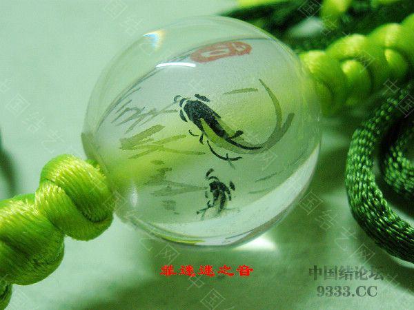 中国结论坛 菲迷迷之音的编结小记(持续更新)  作品展示 10011917192e86718a2c4c7d82