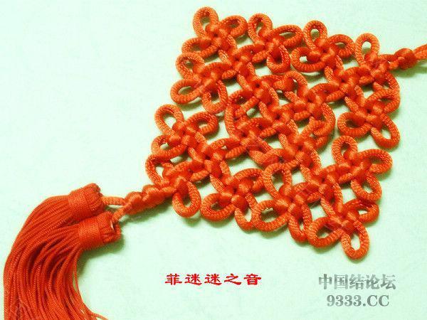 中国结论坛 菲迷迷之音的编结小记(持续更新)  作品展示 1001191719e72e1e3641a967e8