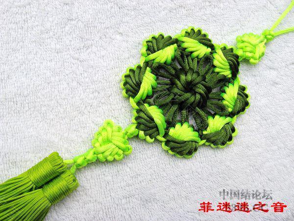 中国结论坛 菲迷迷之音的编结小记(持续更新)  作品展示 1001191719ea2d1e09cc61f541