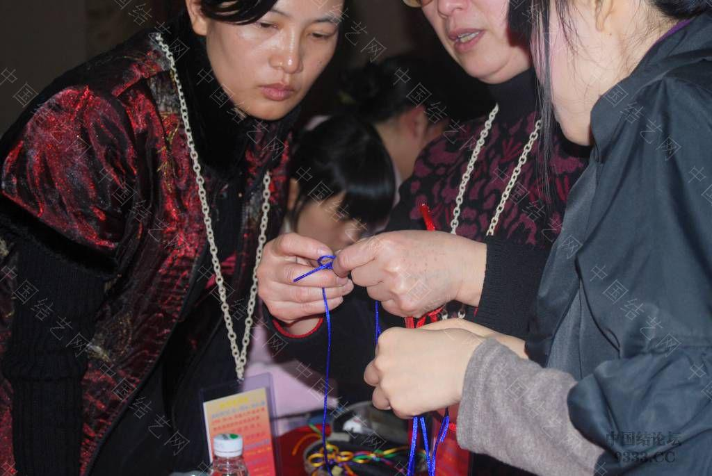 中国结论坛   结艺网各地联谊会 100125113888c16ede352d3634