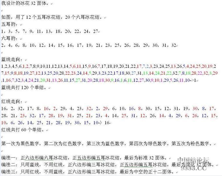 中国结论坛   冰花结(华瑶结)的教程与讨论区 1004101206b1d82c01afa59bd5
