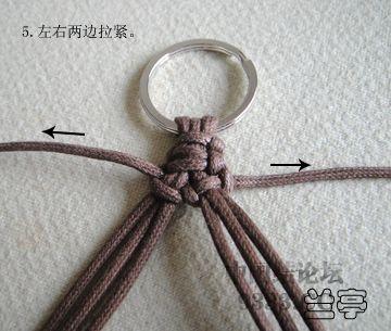 中国结论坛 男士钥匙扣-鱼(粗犷风)  作品展示 1004301208922674d56184d065