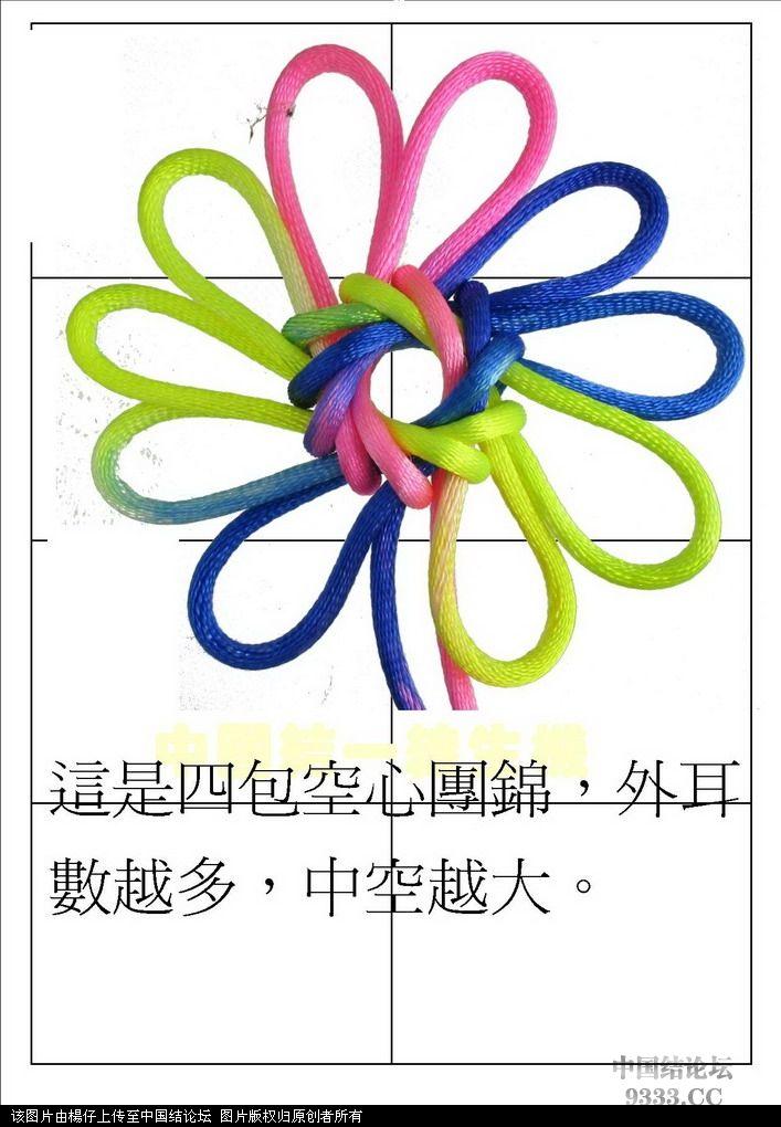 中国结论坛 团锦結-實心、空心區分  一线生机-杨朝宗专栏 100603085421833ec55c6eef30