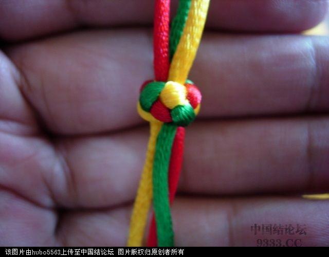 中国结论坛 我设计的(50种)纽扣结汇总  图文教程区 10061520401b012a0e717ef98a