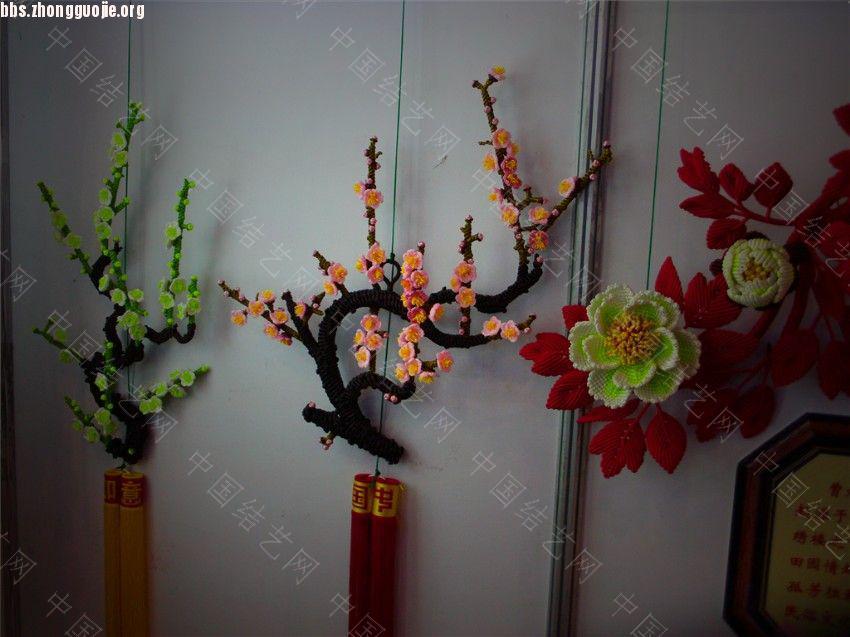 中国结论坛 2010年10月15日首届中国非物质文化遗产博览会  作品展示 10101607182c67b38aaf247b03