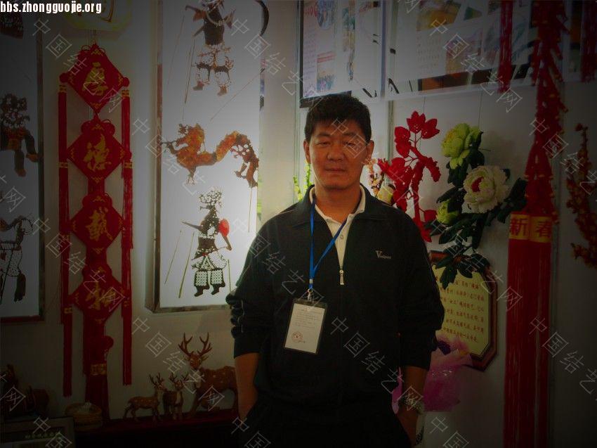 中国结论坛 2010年10月15日首届中国非物质文化遗产博览会  作品展示 101016071978f3d747c260a263