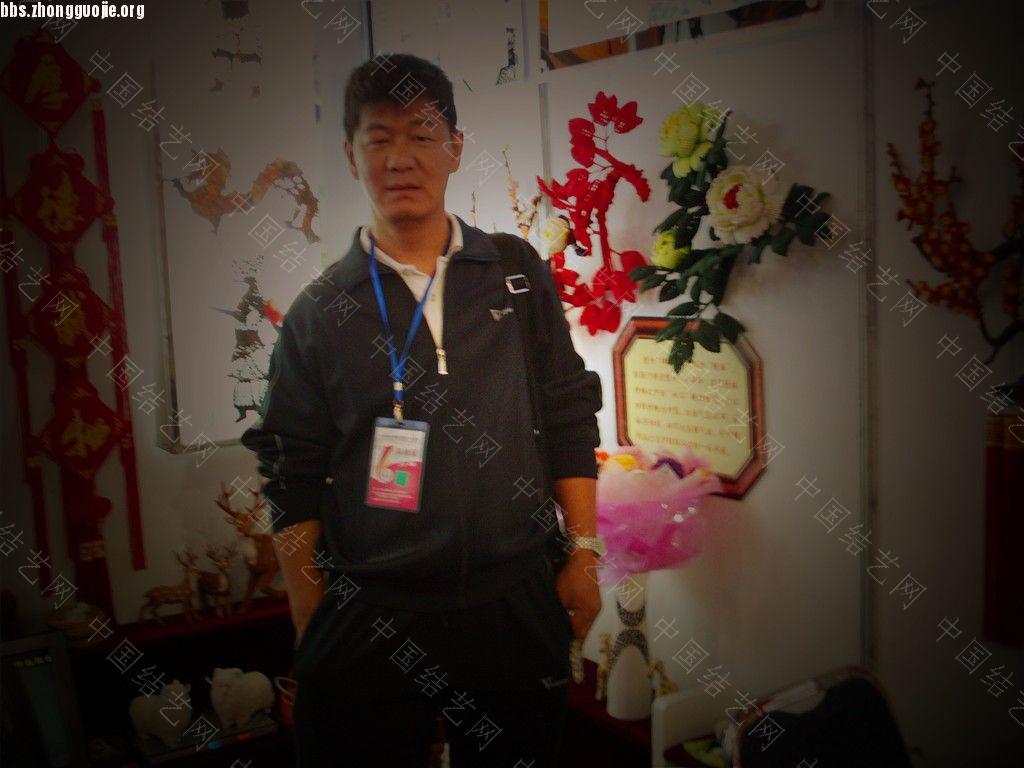中国结论坛 2010年10月15日首届中国非物质文化遗产博览会  作品展示 1010160719fe45bf27f1c7897a