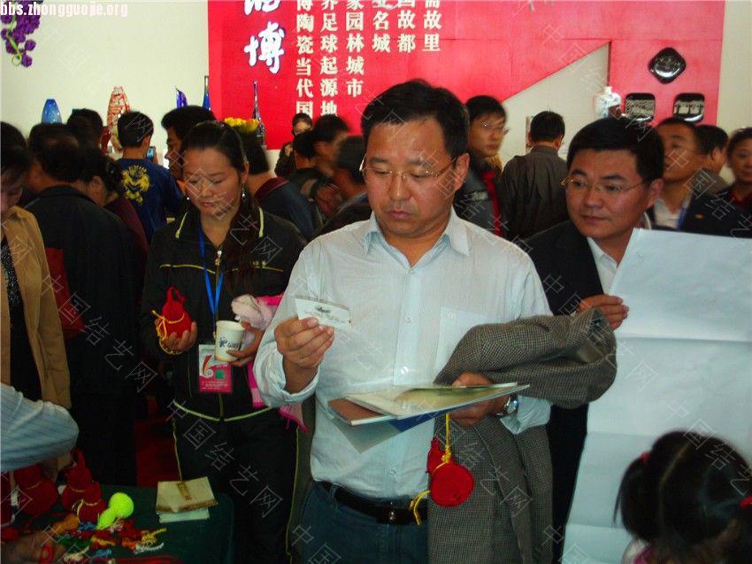 中国结论坛 2010年10月15日首届中国非物质文化遗产博览会  作品展示 1010160730cf8b474ed17f1096