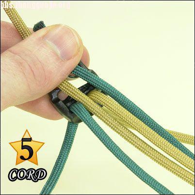 中国结论坛 偷了一个伞绳手链教程,希望大家喜欢!  图文教程区 10102118024a9cd75d1fa2ded6