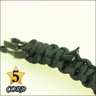 中国结论坛 偷了一个伞绳手链教程,希望大家喜欢!  图文教程区 101021180273fc280a6a2d0ca9