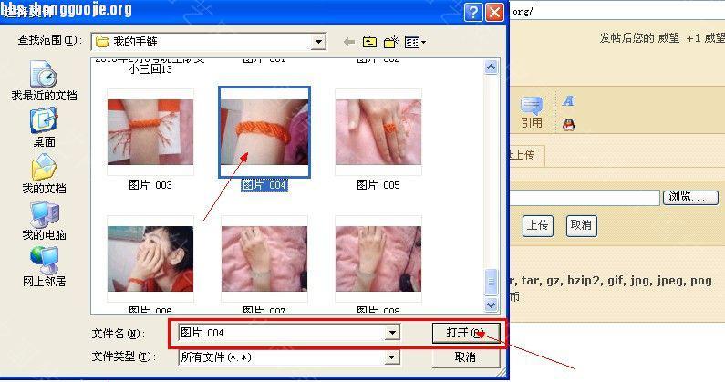 中国结论坛 教大家如何发帖  论坛使用帮助 101026135204b5a30c9296ec51