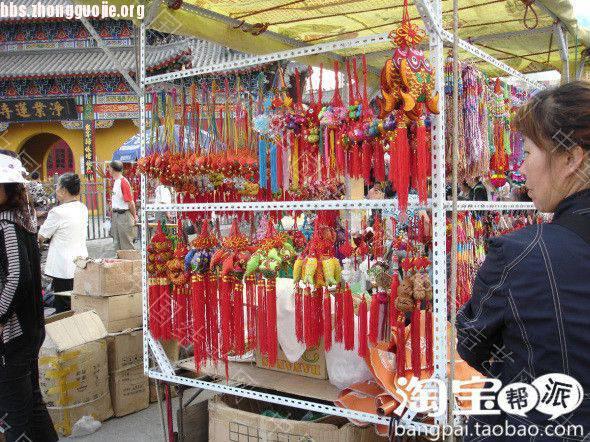 中国结论坛 全国各地节日中的中国结饰物风俗(第三页42楼有新增2011年端午)  中国结文化 10121021001e07c981d2b1ff1a