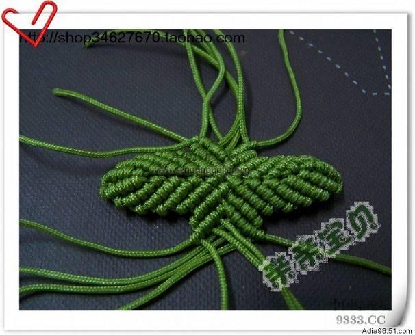 中国结论坛   立体绳结教程与交流区 2ae7d0aed703aac922487d5cb756712010
