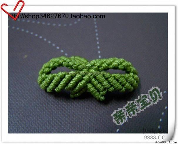 中国结论坛   立体绳结教程与交流区 2ae7d0aed703aac922487d5cb756712011