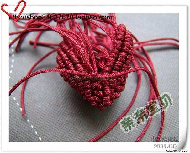 中国结论坛   立体绳结教程与交流区 2ae7d0aed703aac922487d5cb75671202