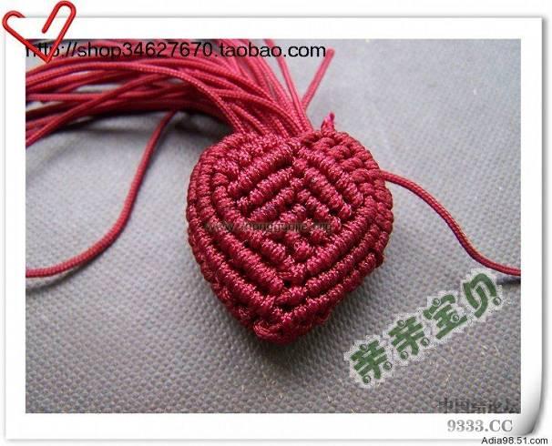 中国结论坛   立体绳结教程与交流区 2ae7d0aed703aac922487d5cb75671203