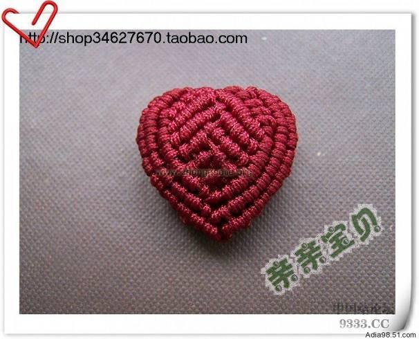 中国结论坛   立体绳结教程与交流区 2ae7d0aed703aac922487d5cb75671204