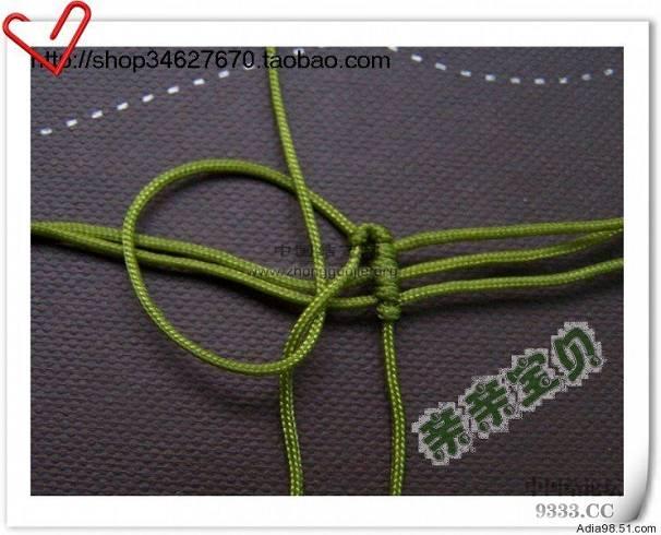 中国结论坛   立体绳结教程与交流区 2ae7d0aed703aac922487d5cb75671206