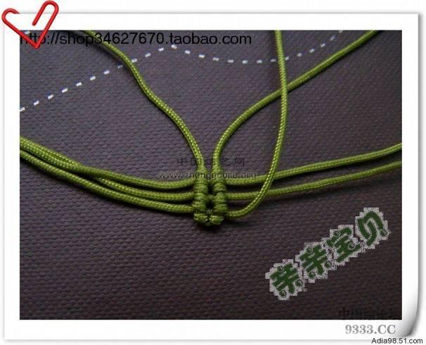 中国结论坛   立体绳结教程与交流区 2ae7d0aed703aac922487d5cb75671207