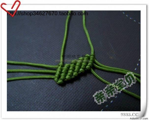 中国结论坛   立体绳结教程与交流区 2ae7d0aed703aac922487d5cb75671208