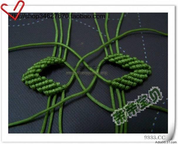 中国结论坛   立体绳结教程与交流区 2ae7d0aed703aac922487d5cb75671209