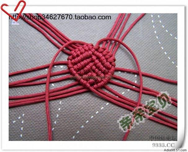 中国结论坛   立体绳结教程与交流区 efd14e51964a592411228927aeaeabd84