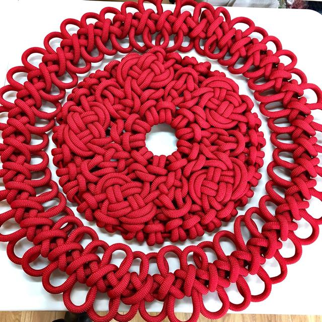 中国结吉祥挂饰:传统文化与现代生活