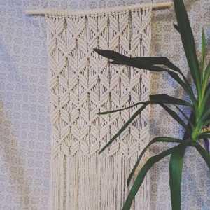 手工编绳挂饰作品集,让我们一起编织美好生活吧