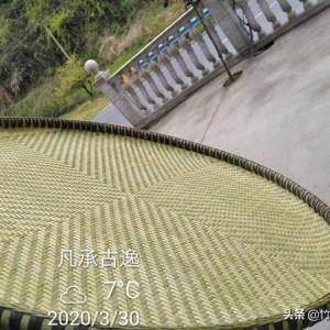 传统竹编,线上和实体差距就是价格,其他都差不多?