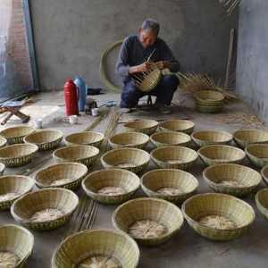 竹编手艺人:做什么样的竹编你们才会买?