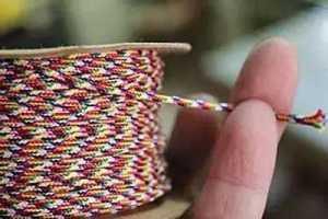 手串打结图解大全-最全换绳打结穿配珠完整教程