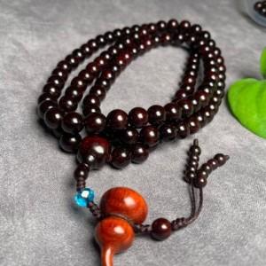 女性戴什么手串对身体好-适合女性佩戴的几种佛珠手串