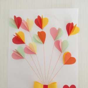 卡纸做蝴蝶结怎么做,儿童蝴蝶结折纸步骤图解