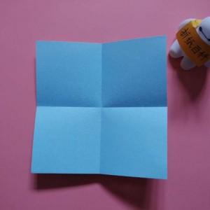 圣诞礼盒折纸教程,儿童圣诞手工制作方法