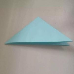 青蛙折纸步骤图,一步一步教你折最简单的款式