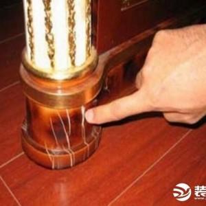 实木家具开裂修复方法,木质家具保养方法