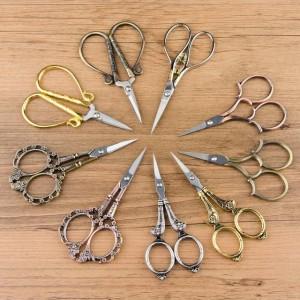 编绳工具有哪些,详解新手编中国结需要用到的工具