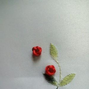菠萝扣的编法图解,简单手绳配件制作