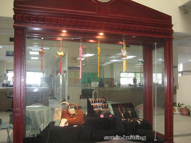 中国结论坛 编情结缘-王素民绳结编织展与联展  作品展示 234604fgbggxht3pjf3ujo