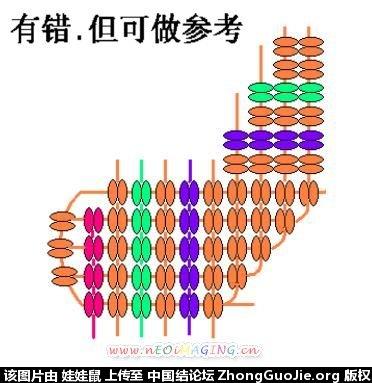 中国结论坛 鸳鸯  立体绳结教程与交流区 234018y18f0yg1fyl12001