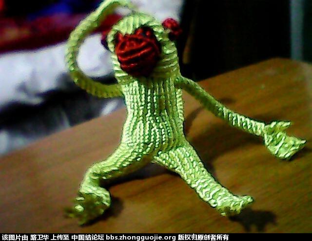 中国结论坛 猴子 宠物猴煮死主人孩子,女人养猴子可以做吗,猴子怎么能去掉,猴子高清图片,千万别养猴子 立体绳结教程与交流区 210523ygshhi9f6jzfbc88
