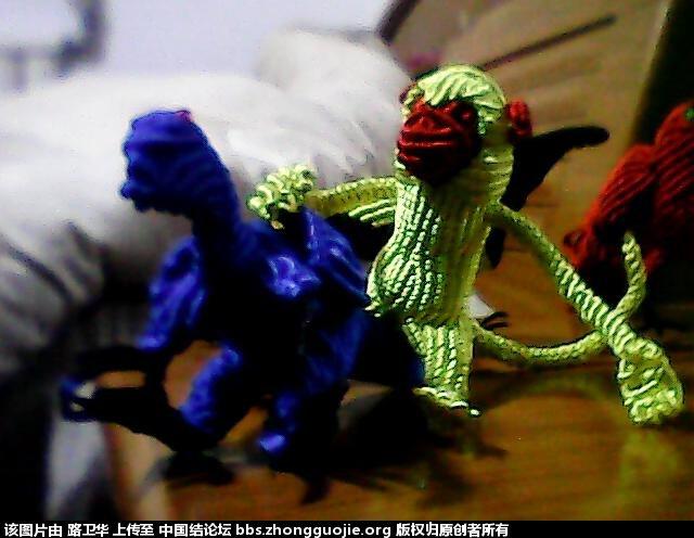 中国结论坛 猴子 宠物猴煮死主人孩子,女人养猴子可以做吗,猴子怎么能去掉,猴子高清图片,千万别养猴子 立体绳结教程与交流区 210538d6dpb3xxhnxcwdxp